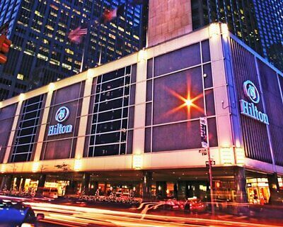 The Hilton Club New York**New York City, New York**7000 Annual Points For Sale!!