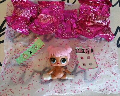 NEW*~ IN HAND ~SHIP SAME DAY. lol surprise SPARKLE Series Dolls.~ 1
