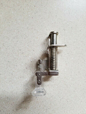 Singer Darning Embroidery Attachment Slant Shank Machines #161596 Model 503
