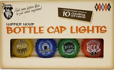 Craft Beer Can Led String