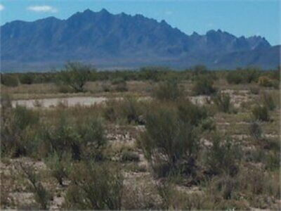 0.50 ACRES OF VACANT LAND in LUNA COUNTY, DEMING, NM!