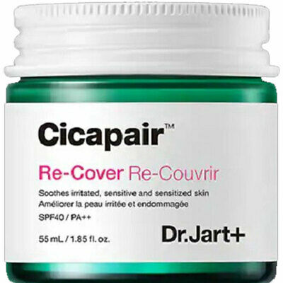 [Dr.Jart+] Cicapair Re-Cover 55ml  (2nd Generation)