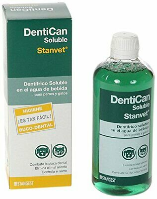 Stangest Dentican Soluble - 500 ML