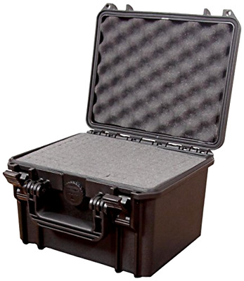 Protective Waterproof Storage Carry Hard Case Box Bag Camera Photography Travel