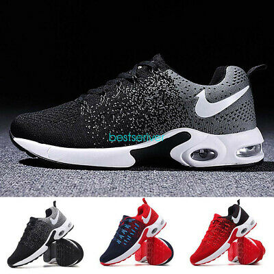 Men Women Sneakers Air Running Sport Trainer Shoes Designer Lace-up Casual Shoes