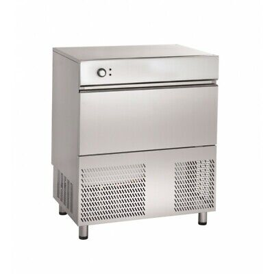 Icemaker Ice Cubes Blank - 150 kg/24h