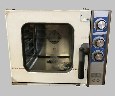 GN2/3 Convection Oven with Steam Injection