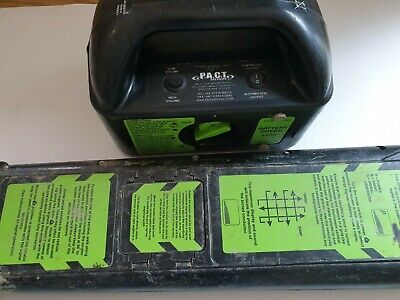 TomKat P.A.C.T Cable Avoidance Tool and Genny PACT Tom Kat CAT