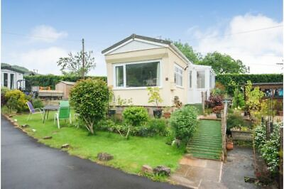 Beautiful 1 bedroom Park Home in sought after Wookey Hole, Wells, Somerset