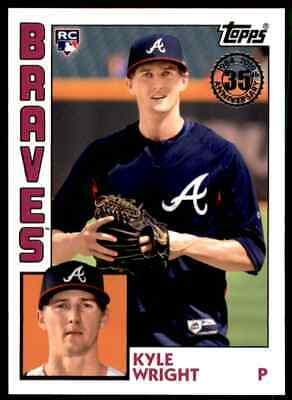 2019 Topps Series 2 1984 Rookie Inserts - You Choose