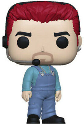 Nsync - Joey Fatone - Funko Pop! Rocks: (2019, Toy NUEVO)