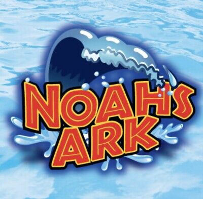 NOAH'S ARK WATERPARK Ticket Promo SAVINGS DISCOUNT Tool ~ ONLY $24.99 FAST DEL!!