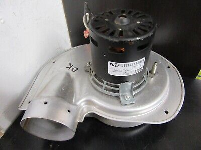 FASCO LENNOX FURNACE Vent Exhaust Inducer Motor 7021-9593