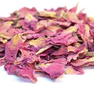 Dried Peony Petals, Edible Dried Flowers, Wedding Confetti Soap Candle Tea Craft