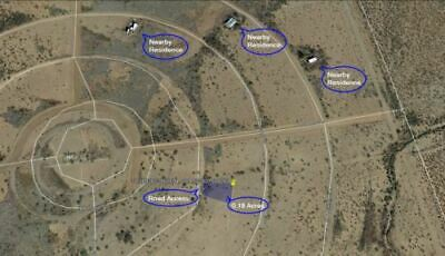 0.18 Acres +/- | Your Next Vacation Home 2 Hours From Tucson
