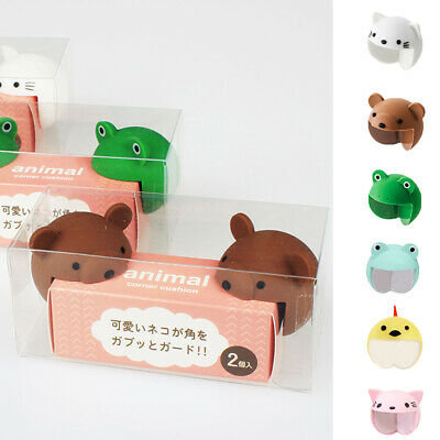 4Pcs Silicone Baby Safe Corner Table Desk Edge Protection Cover For Kids Cute