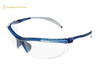 Encon Safety 05777003 Pack of 1 Clear Lens Clear Frame Encon Wraparound Veratti 2000 Readers Safety Glasses