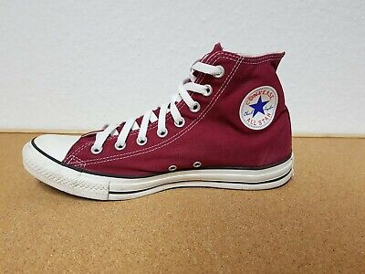 Converse all star chucks high Gr. 44 Sneaker Sport