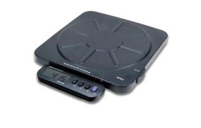Royal Digital Shipping Scale with Wireless Remote Display EX400W (400lb/181kg)