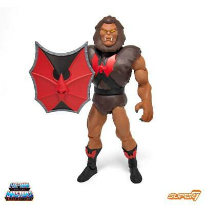 Masters Of The Universe Club Grayskull Grizzlor Action Figure In Stock Now