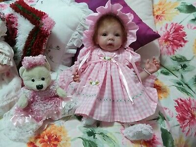 Reborn Baby Girl , She Is A Really Gorgeous Little Girl, Soo Lovely.