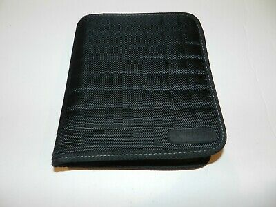 OEM Black Carrying Case for Sony Playstation Vita PS System & Games Binder