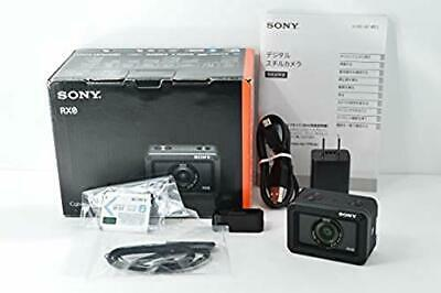 Sony Cyber-shot DSC-RX0 Digital Camera Genuine [FROM JAPAN]