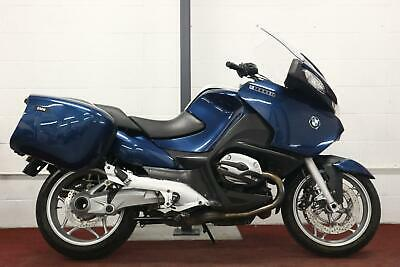 BMW R1200 RT ** FSH - Heated Seats - Very Nice Condition **