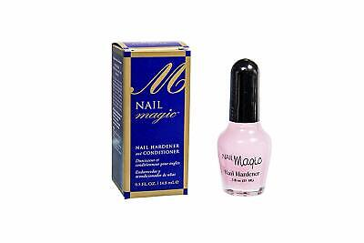 Nail Magic Nail Hardener And Conditioner | Strengthens And Hardens Nails In Only