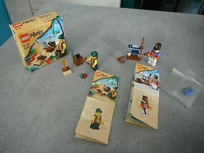 4192 Neufnew Des Fountain Pirates Lego Caraïbes Of Youth lKT1FJc