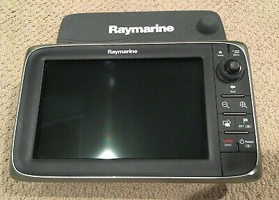 RAYMARINE E SERIES Hybrid Touch Multi Function Display E95 E70021