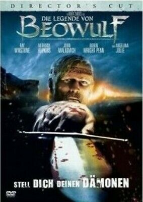 DIE LEGENDE VON BEOWULF, Director's Cut (Ray Winstone, Angelina Jolie)