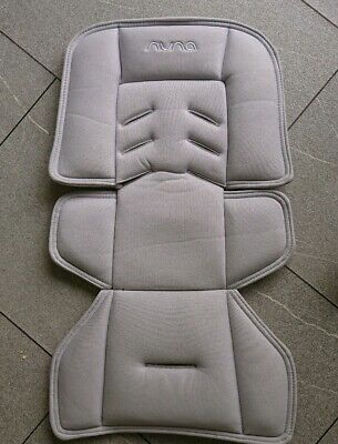 Nuna Padded Seat Liner Insert Universal Fit buggy pushchair car seat