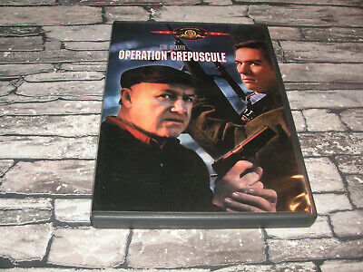 OPERATION CREPUSCULE / Gene HACKMAN Tommy LEE JONES / DVD FILM DE GUERRE