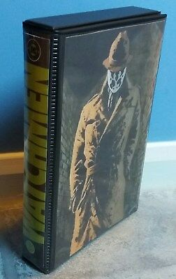 SIGNED WATCHMEN 1st Print First Edition #1 - #12 Comics. Dave Gibbons Alan Moore