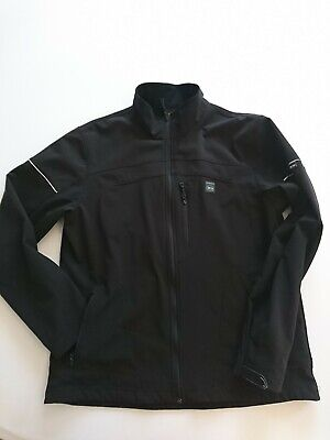 Icepeak Lukas Softshell Jacket Men blackblack Herren