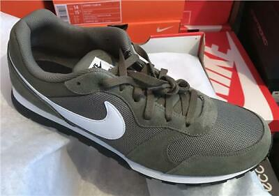 NIKE MD RUNNER 2 MID MEN SCHUHE HERREN HIGHT TOP SNEAKER