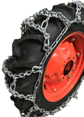 TireChain.com 275/60R15LT w/Spring Tensioners 275/60 15LT Cam Tire Chains