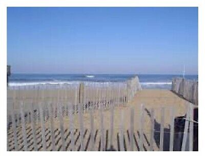 Duck, Outer Banks NC  Vacation Rental 3 BR 2 BA sleeps 8 from July 14-21 2019