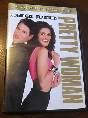 Pretty Woman (15th Anniversary Special Edition DVD) Julia Roberts, Richard Gere