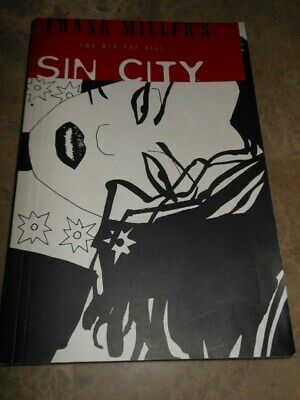 Sin City: Frank Miller's Sin City Vol. 3 : The Big Fat Kill by Dark Horse and F…