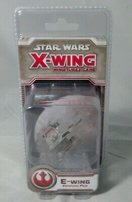Star Wars X-Wing Miniatures E-Wing Brand New **Clearance**