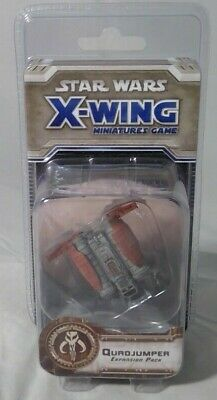 Star Wars X-Wing Miniatures Quad Jumper Brand New **Clearance**