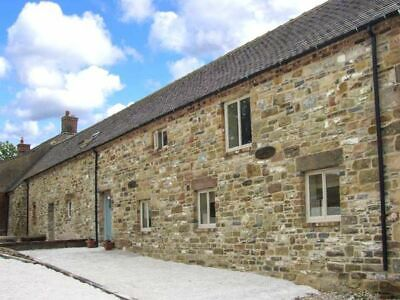 HOLIDAY COTTAGE Derbyshire - 7 nights, sleeps 8 in Peak District + DOGS