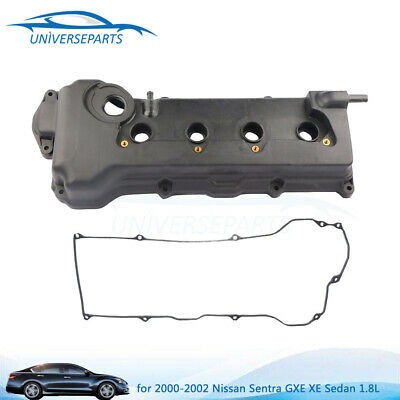 Genuine Nissan Rocker Valve Cover 13264-4Z011
