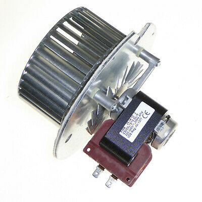 HVAC blower fan 47W 220-240V