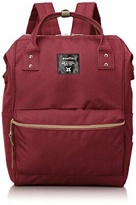 anello Polycan Backpack Large Size AT-B0193A WI Wine japan