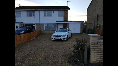 3 Bedroom Semi Detached House For Sale In Wisbech - Cambridgeshire