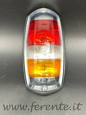 A1808200664, Fanale Posteriore Mercedes W121 190Sl, Tail Lamp, Ruckleuchte