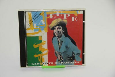 "CD AUDIO ""La Lupe"" Laberinto de pasiones (L4290)"